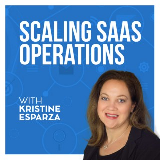 Scaling SaaS Operations