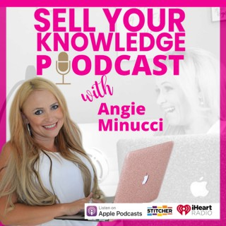 Sell Your Knowledge