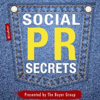 Social PR Secrets: public relations podcast for entrepreneurs by Lisa Buyer