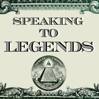 Speaking to Legends