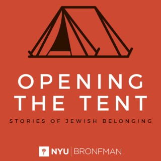Opening the Tent: Stories of Jewish Belonging