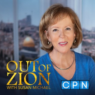 Out of Zion with Susan Michael