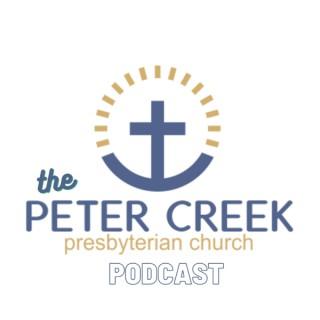 Peter Creek Presbyterian Church