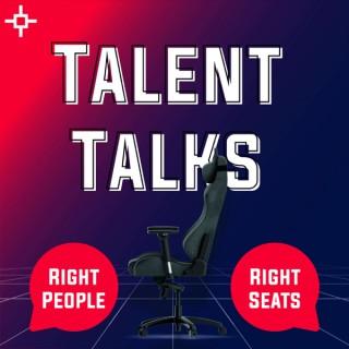 Titus Talks Talent