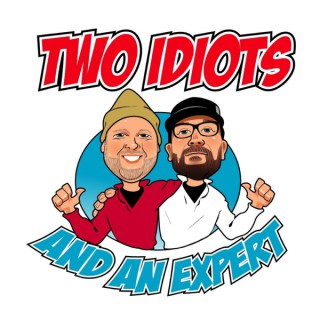 Two Idiots and an Expert