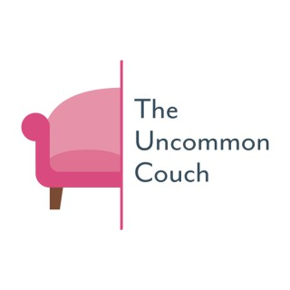 Uncommon Couch