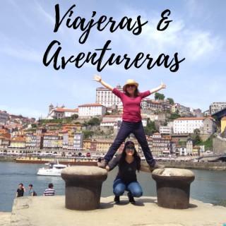 Viajeras y Aventureras