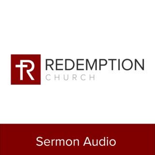 Redemption Church Sermon Audio