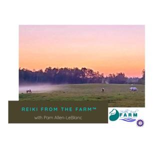 Reiki from the Farm™