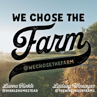 We Chose the Farm