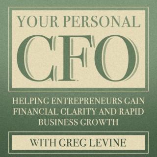Your Personal CFO | Entrepreneurship | Solopreneur | Part-time CFO | Accounting | Inspiration | Motivation |