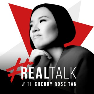 #REALTALK with Cherry Rose Tan