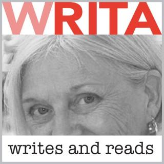 Writa Writes and Reads with Rita Mattia