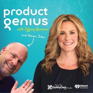 Product Genius with Tiffany Krumins   Shark Tank Winner