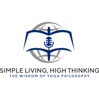 Simple Living, High Thinking