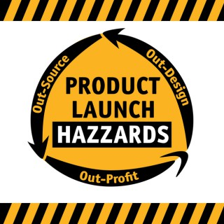 Product Launch Hazzards – The Right Things in the Right Order with the Right Resources for Your Retail Success