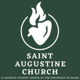 St. Augustine Catholic Church Podcast