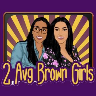 2avgbrowngirls