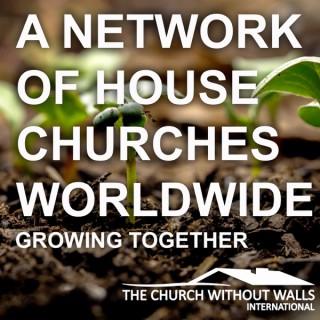 Supernatural House Church