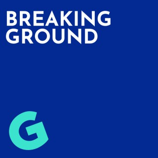Breaking Ground: A Groundlings Podcast
