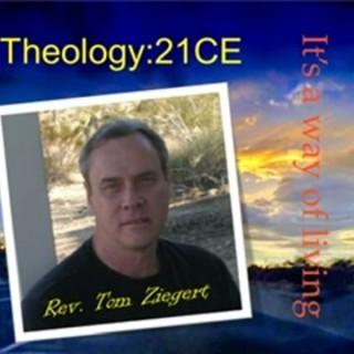 Theology:21CE