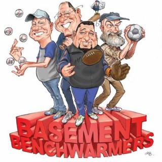 Basement Benchwarmers
