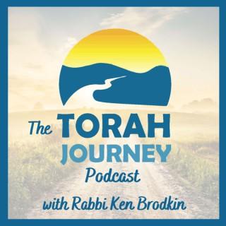The Torah Journey Podcast