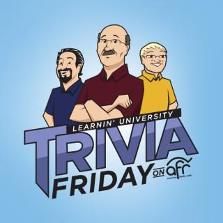 Trivia Friday