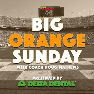Big Orange Sunday