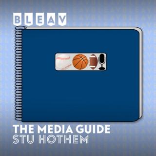 Bleav in The Media Guide