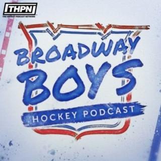 Broadway Boys Hockey Podcast