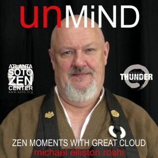 UnMind: Zen Moments With Great Cloud