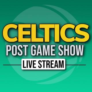 Celtics Post Game - Powered by BetOnline