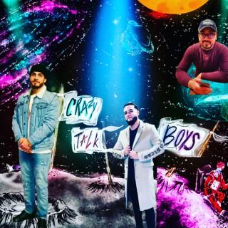 Crazy Talk Boys The Podcast