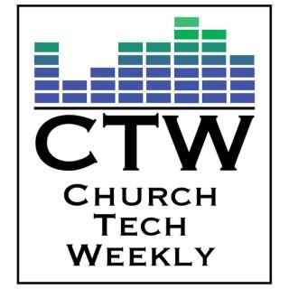 Church Tech Weekly