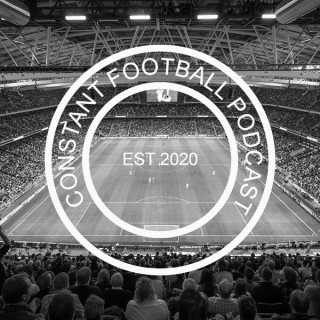 Constant Football Podcast