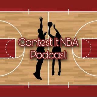 Contest It NBA Podcast