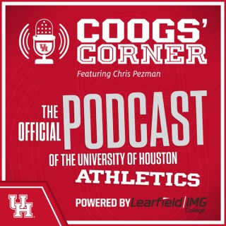 Coogs' Corner - The Official Podcast of the University of Houston Athletics