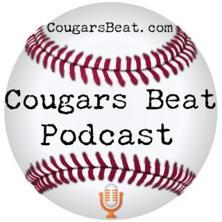 Cougars Beat Podcast