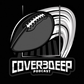 Cover 3 Deep Raiders Podcast
