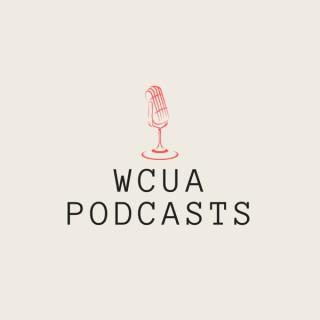 WCUA Podcasts