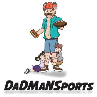 DaDMaNsports