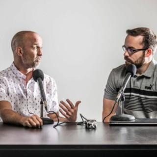 Doyel and Derek Podcast