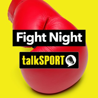 Fight Night Boxing Podcast
