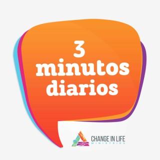 3 Minutos Diarios