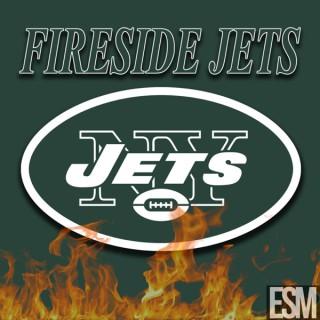 Fireside Jets - A New York Jets Podcast