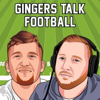 Gingers Talk Football