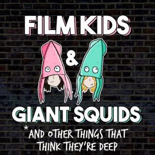 Film Kids Giant Squids