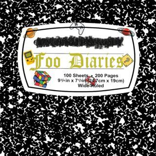 Foo Diaries
