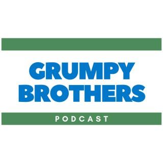 Grumpy Brothers Sports Show